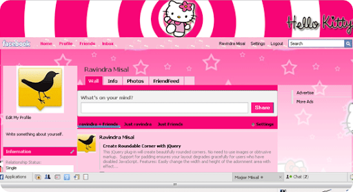 Hello Kitty Birthday Ideas. hello kitty birthday theme