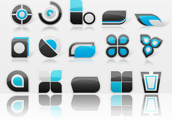 Classic-Blue-Color-25-Icons