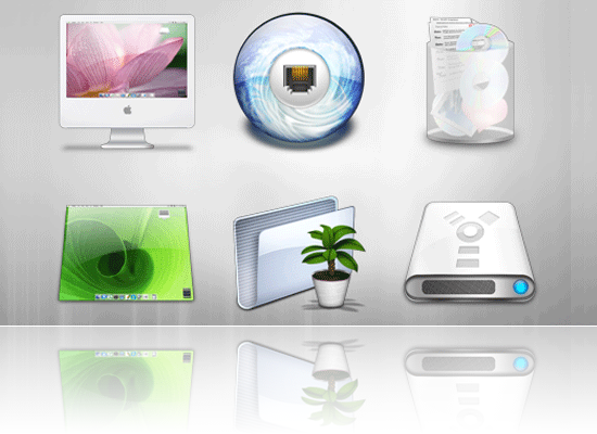 Aqueous-For-IconPackager