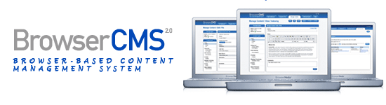 BrowserCMS