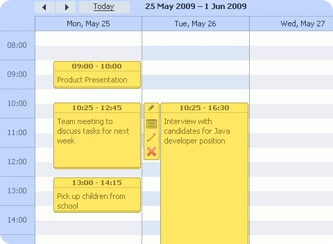 j-calendar
