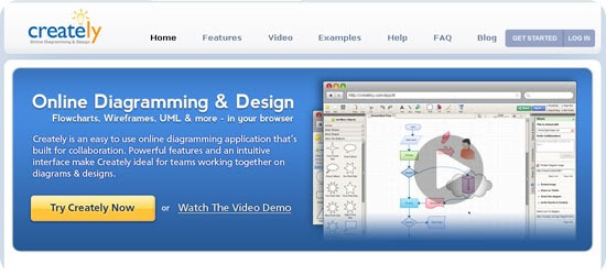 Creately create share and collaborate your online diagrams for Draw online share