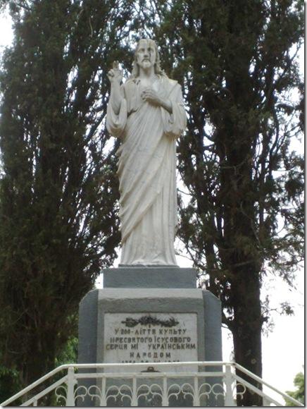 58. Monumento ao Sagrado Coração II
