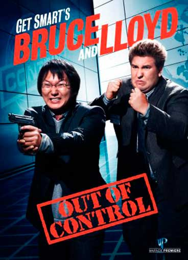 Get Smart's Bruce and Lloyd Out of Control (2008) Comédie 38-Get%20Smarts%20Bruce%20and%20Lloyd%20Out%20of%20Control