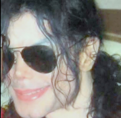Michael's Smile and the O2 Imposter 21060911