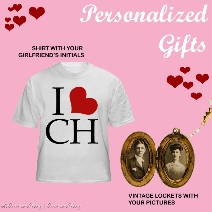 Personalized Gifts copy