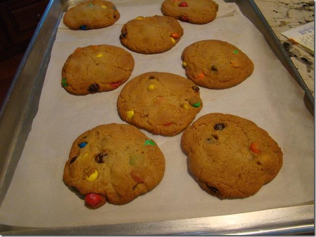 MandM cookies (4)