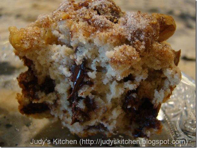 oatmeal CC muffins