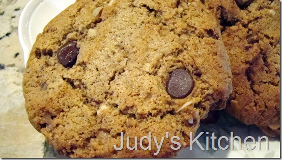 almond butter beauties ii - Judys Kitchen 2