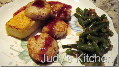 rasp scallops n grits (9)