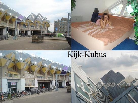 Rotterdam Kijk-Kubus