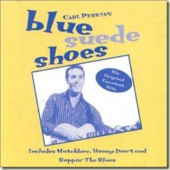 blue suede shoes carl perkins