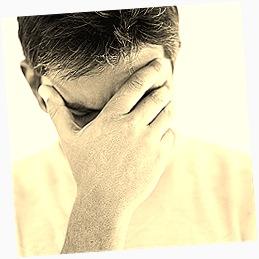 STL02 Sad Man