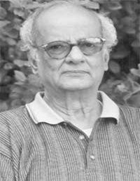 IndiraParthasarathi