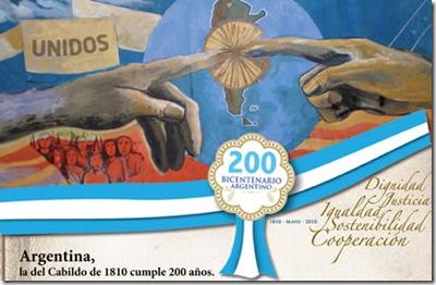 carta bicentenario