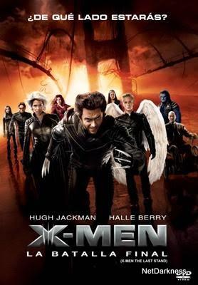 X Men 3 La Batalla Final (2006)