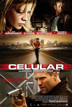 Celular: Llamada Desesperada / Cellular Poster