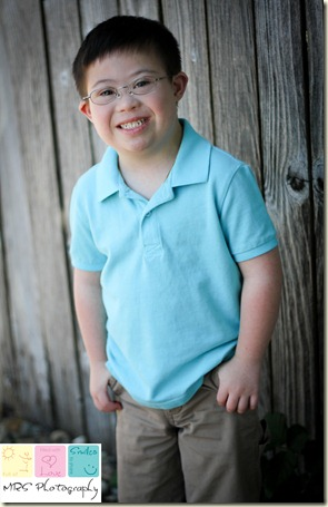 Solano County Child Portrait Photography - Special Needs Photography (15 of 16)