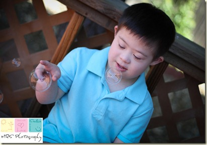 Solano County Child Portrait Photography - Special Needs Photography (6 of 16)