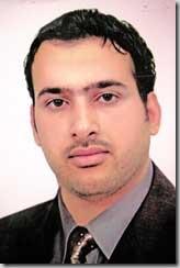 Mountazer Al-Zaïdi