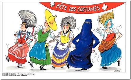 burqa burki