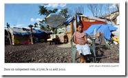 campement roms lyon