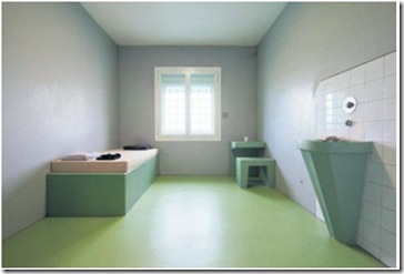 prison kloten cellule