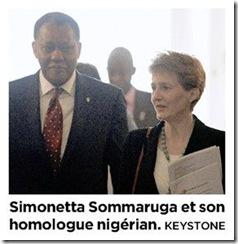 accord ch - nigeria