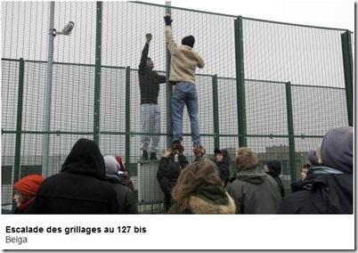 belgique rébellion asile