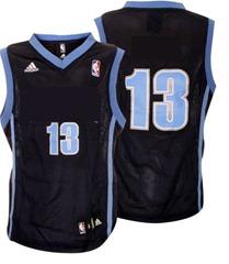 13 jersey