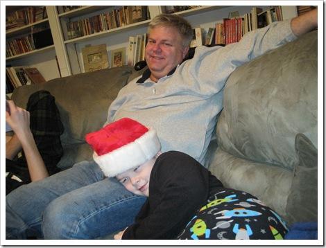 December 2010 302