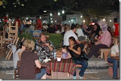 Turkia 2009 - Estambul - Plaza del Sultanahmed -  207