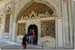 Turkia 2009 - Estambul - Palacio de Topkapi - 085
