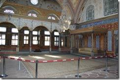 Turkia 2009 - Estambul - Palacio de Topkapi - 027