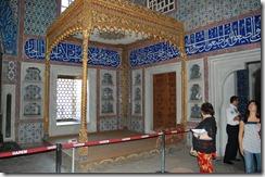 Turkia 2009 - Estambul - Palacio de Topkapi - 028