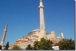 Turkia 2009 - Estambul - Aya Sophia - 101