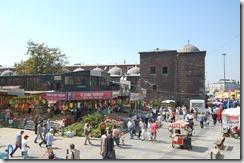 Turkia 2009 - Estambul  - Mercado Eminonu    277