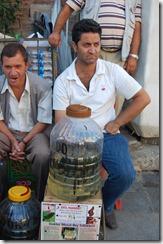 Turkia 2009 - Estambul  -Bazar de las especias    338