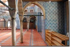 Turkia 2009 - Estambul  - Mezquita de Rustem Pasa    319