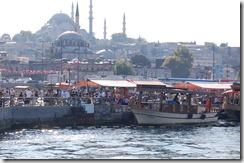 Turkia 2009 - Estambul  - Eminonu    299
