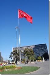 Turkia 2009 - Estambul  - Plaza de Taksim    496