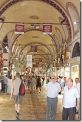 Turkia 2009 - Estambul  -Gran Bazar    430