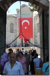 Turkia 2009 - Estambul - Plaza del Sultanahmed -  223