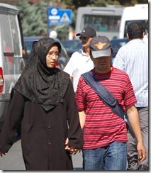 Turkia 2009 - Estambul - Plaza del Sultanahmed -  229