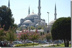 Turkia 2009 - Estambul - Mezquita Azul - 187