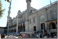 Turkia 2009 - Estambul - Mezquita Azul - 185