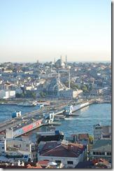 Turkia 2009 - Estambul  -Torre Galata    518