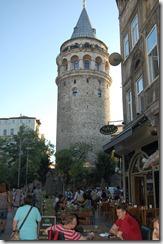 Turkia 2009 - Estambul  -Torre Galata    508