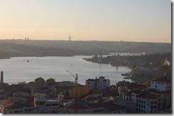 Turkia 2009 - Estambul  -Torre Galata    534