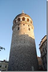 Turkia 2009 - Estambul  -Torre Galata    535